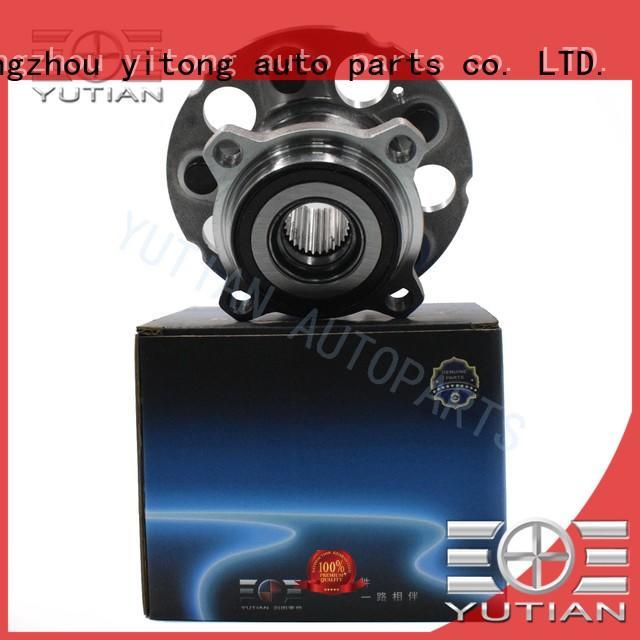 Quality Yutian Brand head axle parts