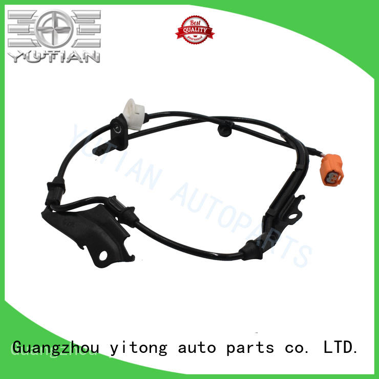 Yutian 20122015 abs brake sensor replacement from China for wholesale