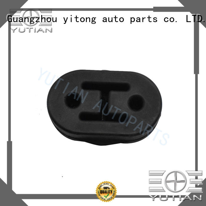 Yutian xrv universal rubber exhaust hangers manufacturer for wholesale