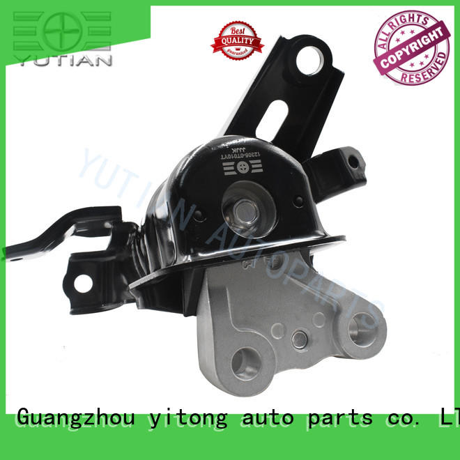 mounting honda engine Yutian Brand engine mount bracket supplier