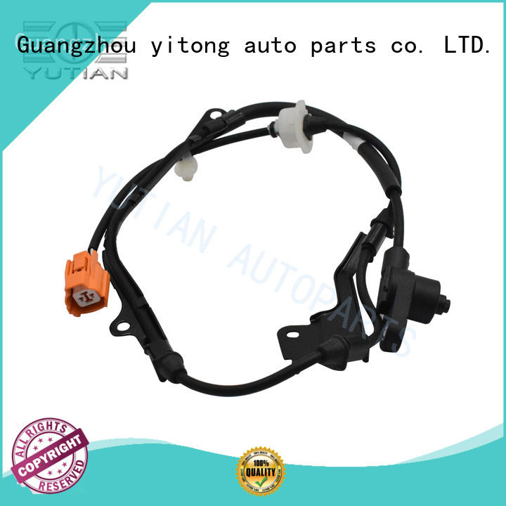 abs hot sale brake abs sensor cost Yutian manufacture