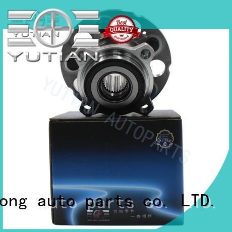 Yutian wheel wheel hub assembly supplier for distributor