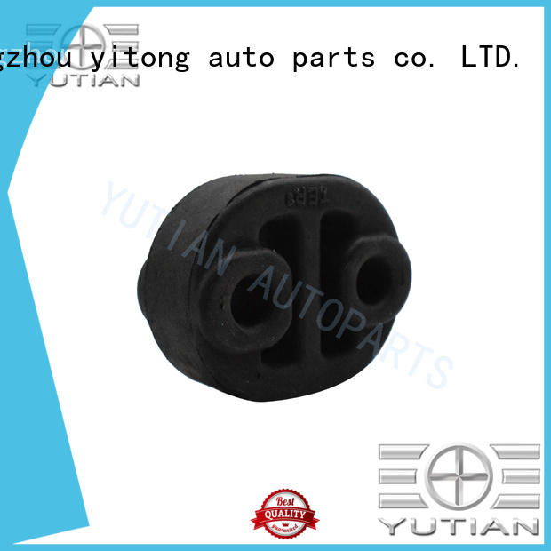 Yutian 18215tf0003 exhaust rubber factory for sale