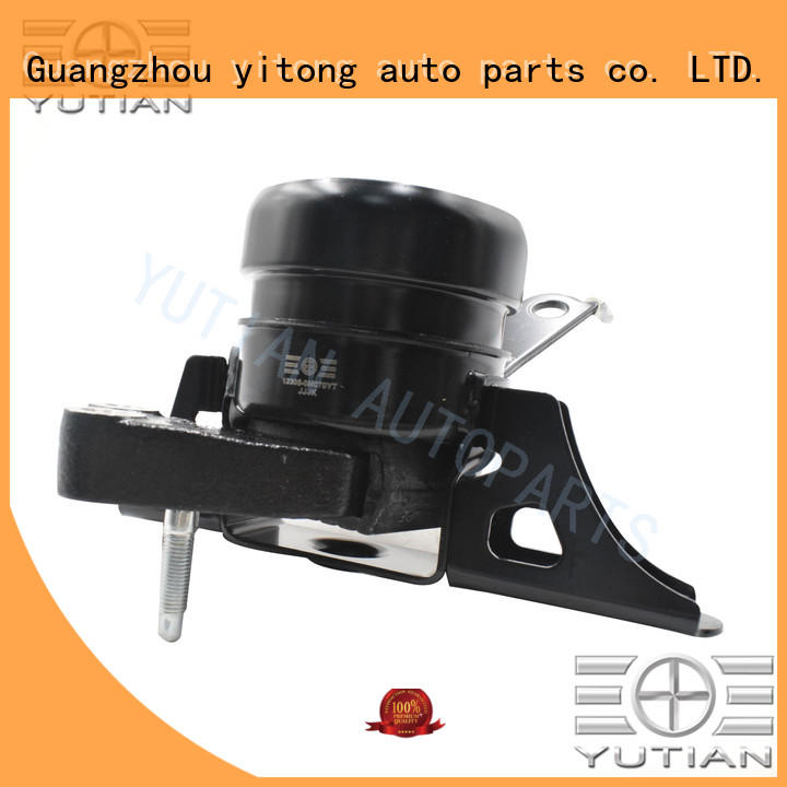 Yutian 13l nissan engine mount manufacturer for wholesale