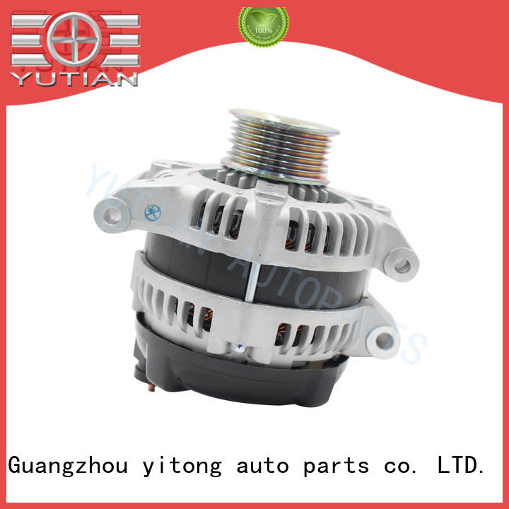 Yutian high quality honda generators for sale supplier for sale