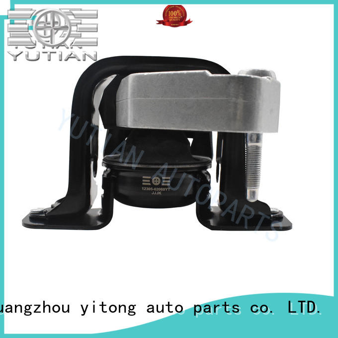 5-star reviews engine mount 123050m070 provider for wholesale