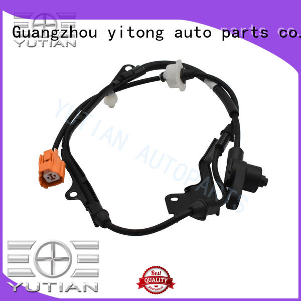 Yutian civic abs sensor for vehicle