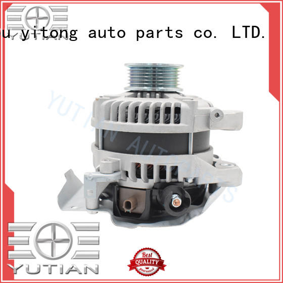 For Honda Car generator CRV 12-16 Civic 12-15 Alternator 14V/130A/7PK  31100-R1P-H01