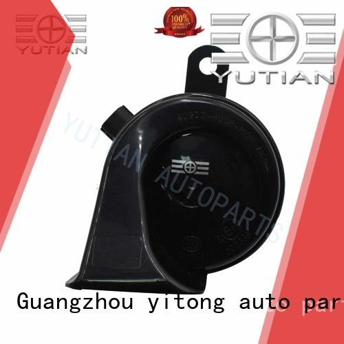 best quality car horn bass factory for b2b business