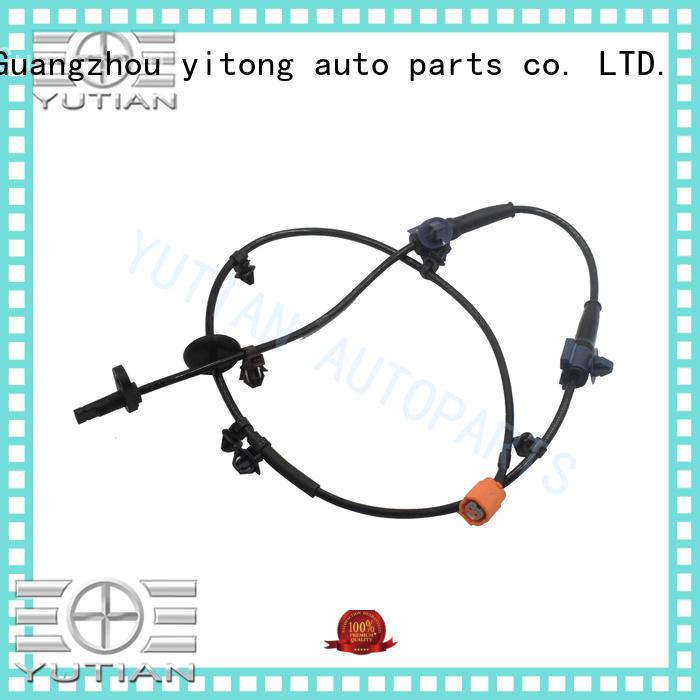 Yutian China abs brake sensor cost from China for vehicle
