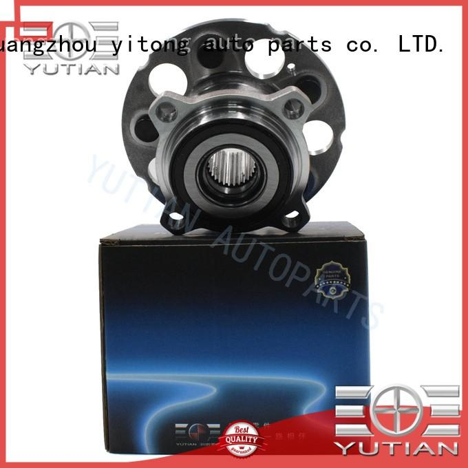 Yutian head axle parts supplier for sale