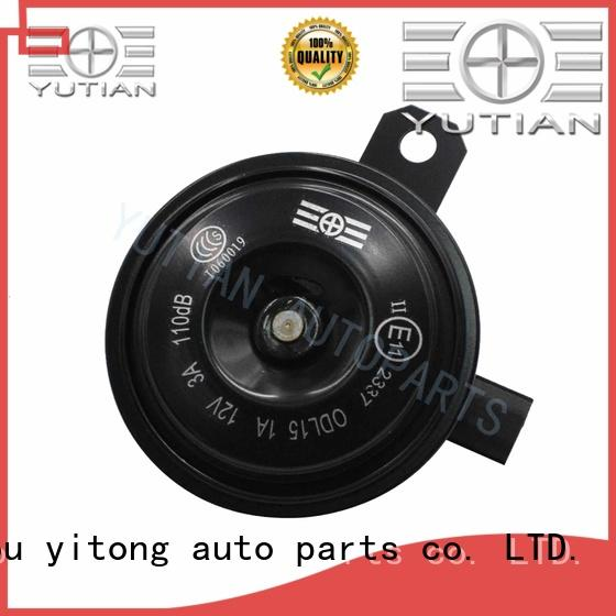best quality vehicle horn for b2c business