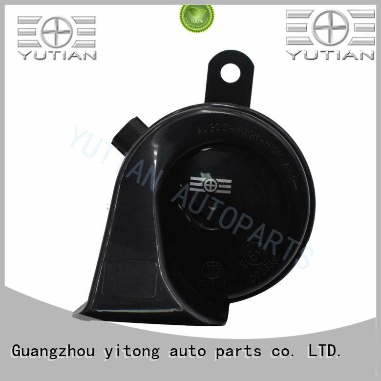 car horn kit bass for b2b business Yutian