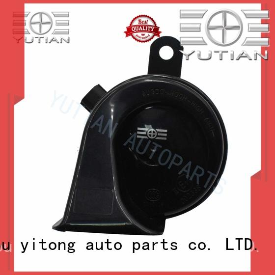Yutian best quality vehicle horn mill for b2b business