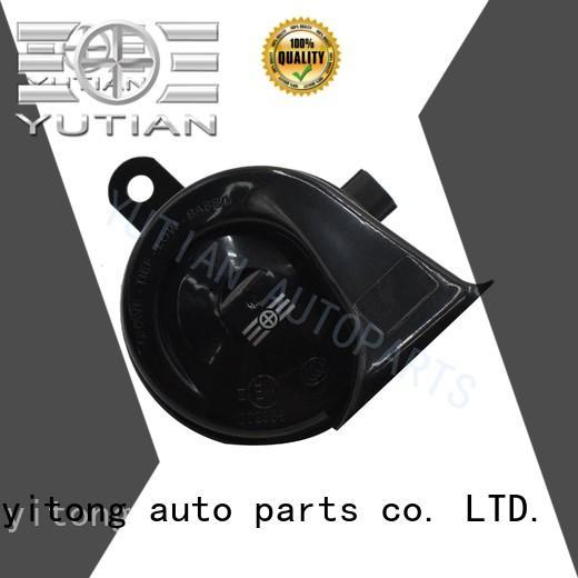 38150sdba01yt electric car horn for b2b business Yutian