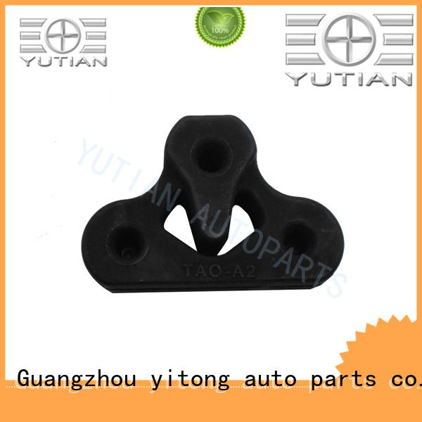 new design exhaust rubber ring accord exporter for car