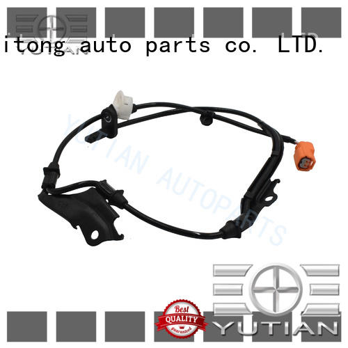 high quality abs brake sensor replacement cost jazz from China for sale