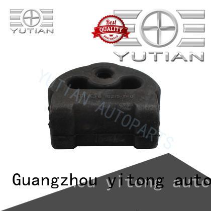ex exhaust hanger rubber insulator manufacturer for car Yutian