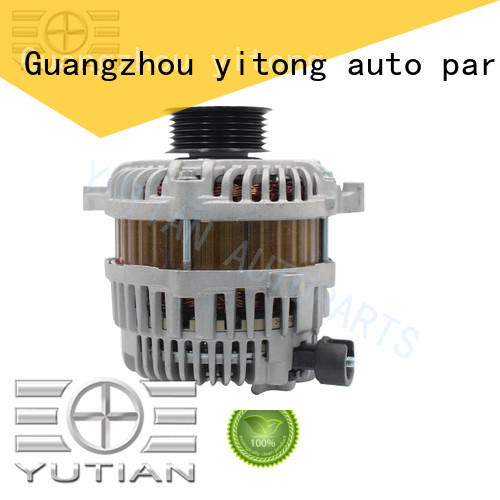 Yutian oem honda electric generator supplier for wholesale