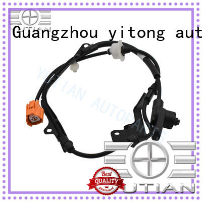 Yutian 100% quality abs brake sensor replacement from China for car