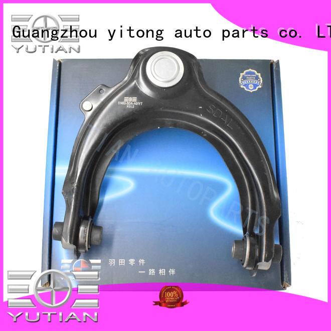 left upper control arm for Honda Accord 2.4 CM4 OEM 51460-SDA-A01