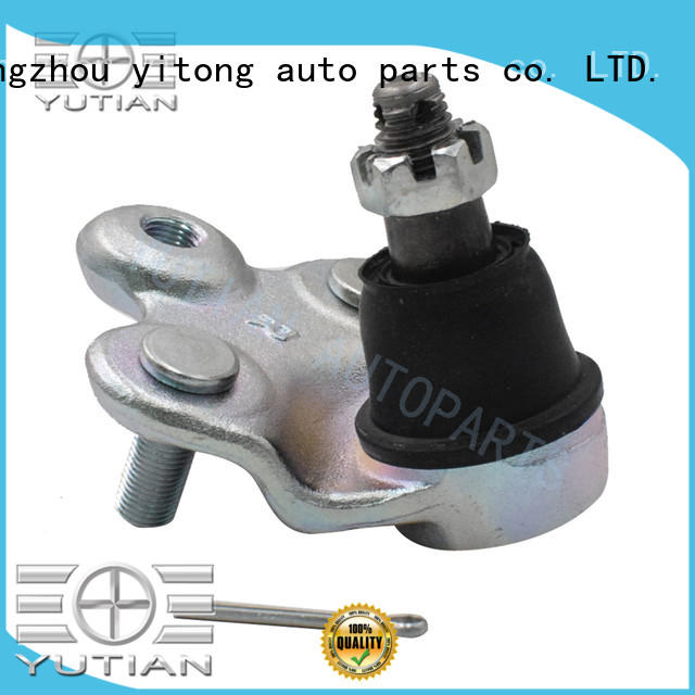 Yutian solid car ball joint cost accord for distributor