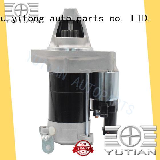 Yutian 31200r1ag51 starter motor exporter for sale