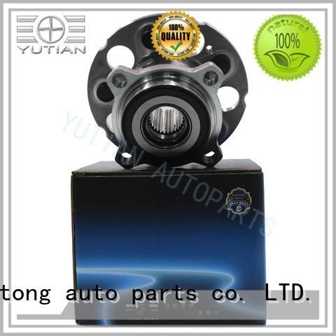 Quality Yutian Brand hub bearing axle kit