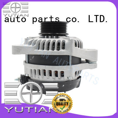 Alternator For Honda Accord 2003-2007 3.0L OEM 31100-RCA-A01