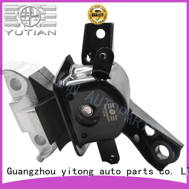 Yutian 20022005 engine mount supplier for distributor