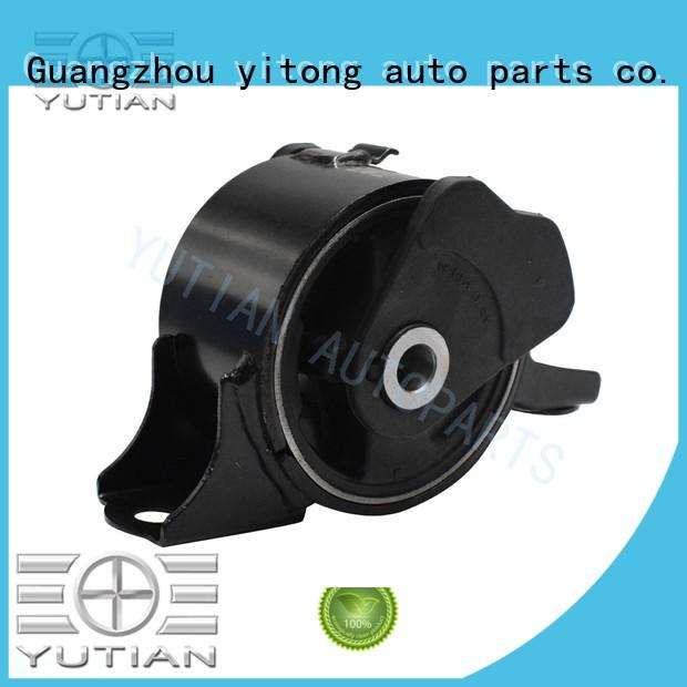 new engine mount bracket rubber provider for wholesale