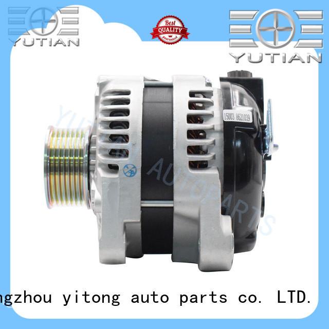 high quality alternator generator car exporter for wholesale