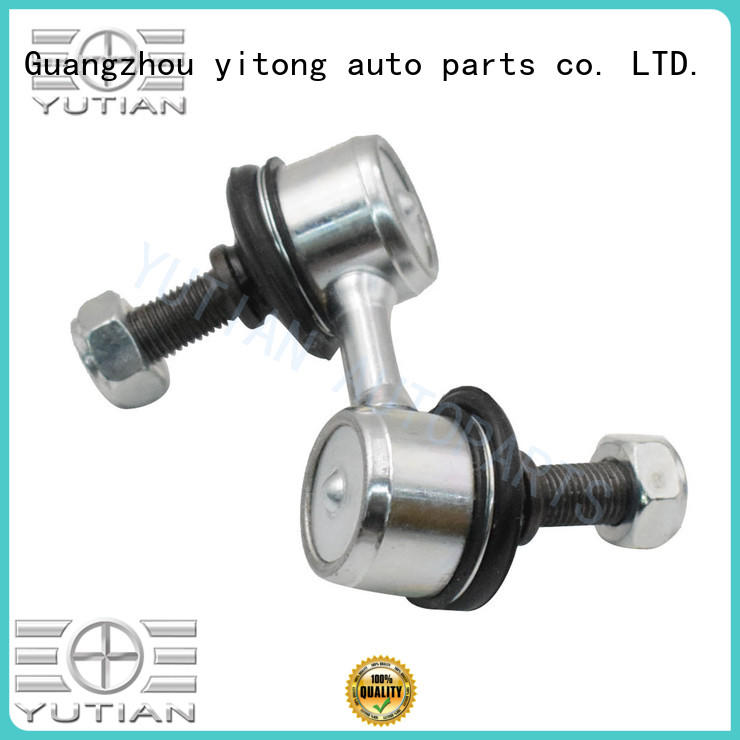 Yutian standardized vehicle ball joint factory for distributor
