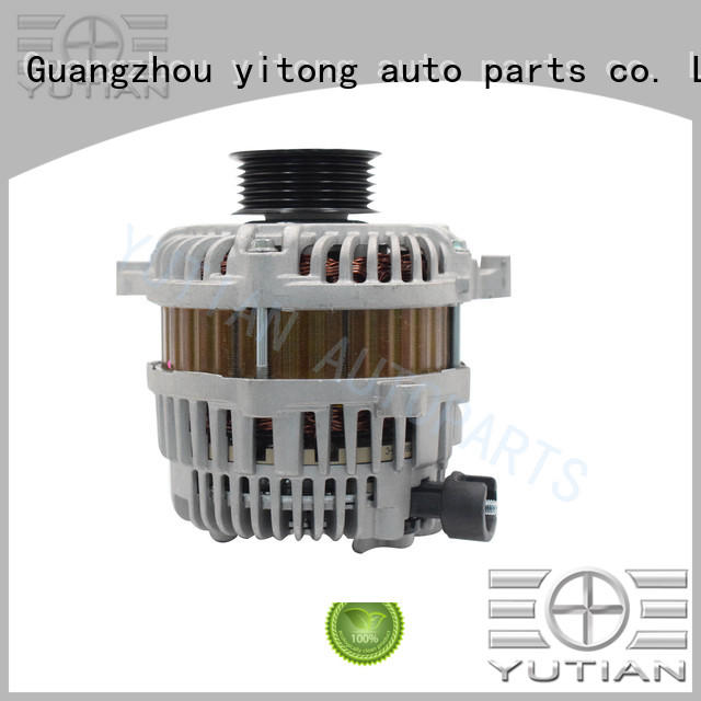 Yutian new generation quiet generator exporter for wholesale