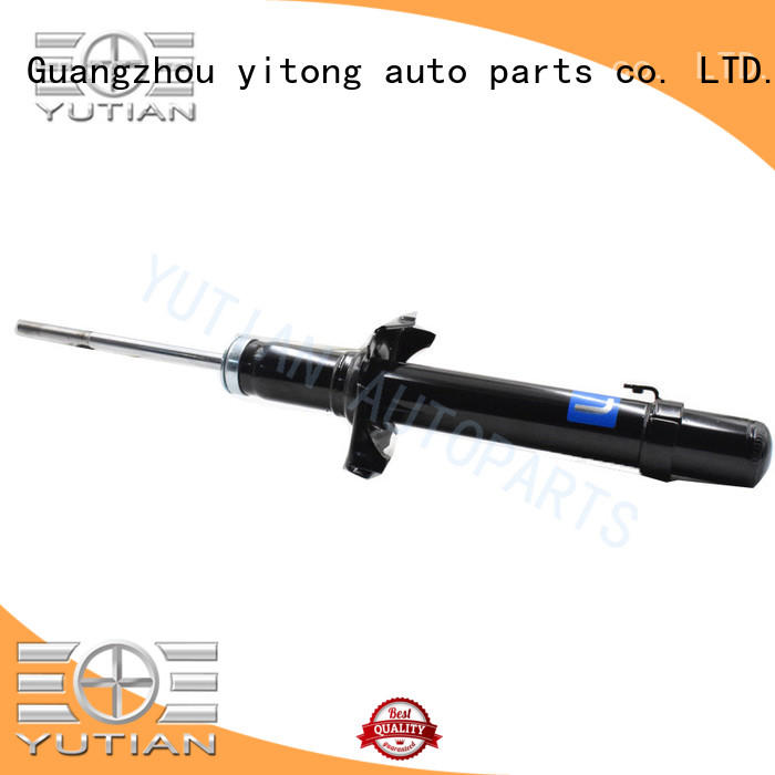 high quality auto shock absorbers front supplier for importer