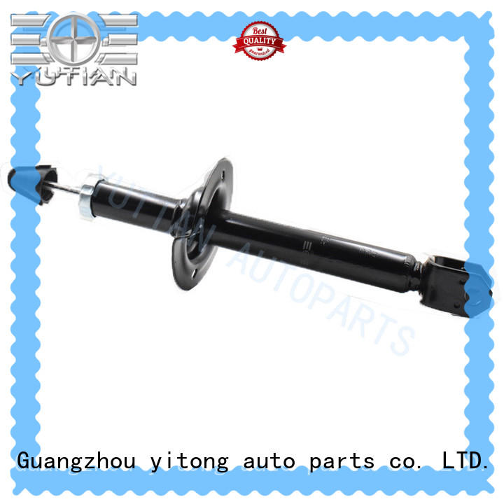 selected material shock absorber manufacturers front supplierfor importer