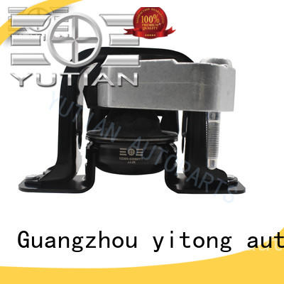Yutian 5-star reviews front engine mount provider for sale