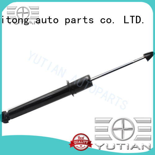 Yutian selected material shock absorber sale supplier for importer