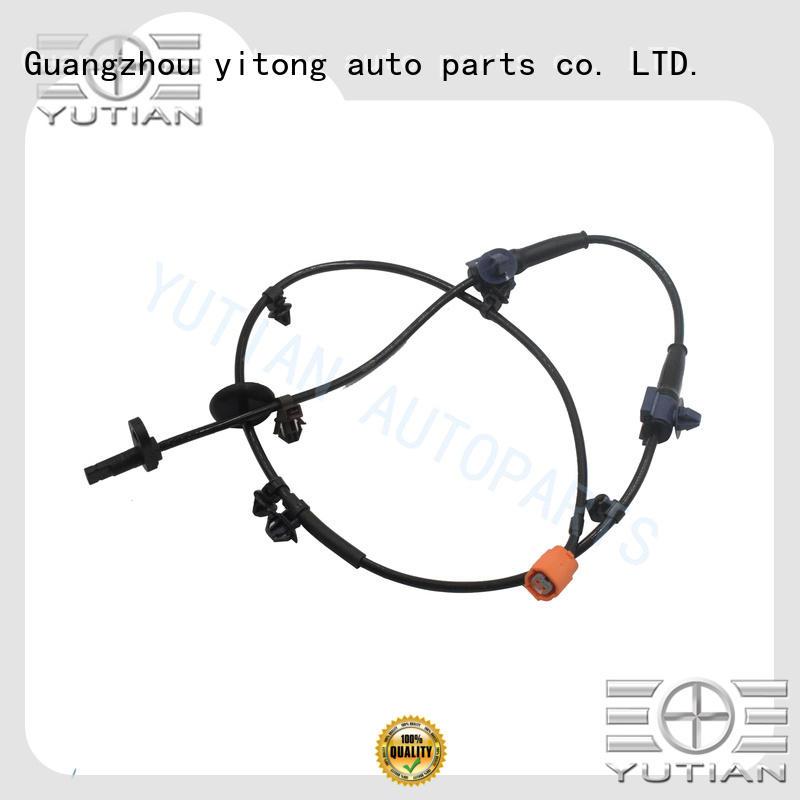 Yutian 57450s84a51 toyota abs brake sensor supplier for mass-market