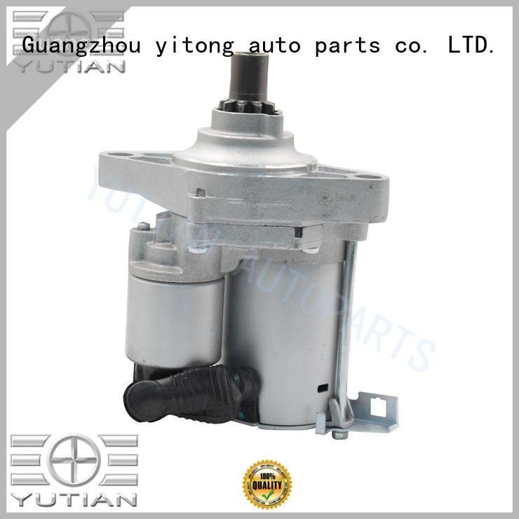 customized honda civic starter motor 30l exporter for sale