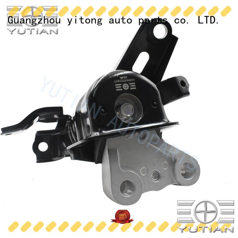 Yutian 5-star reviews honda civic motor mount ncp92 for sale