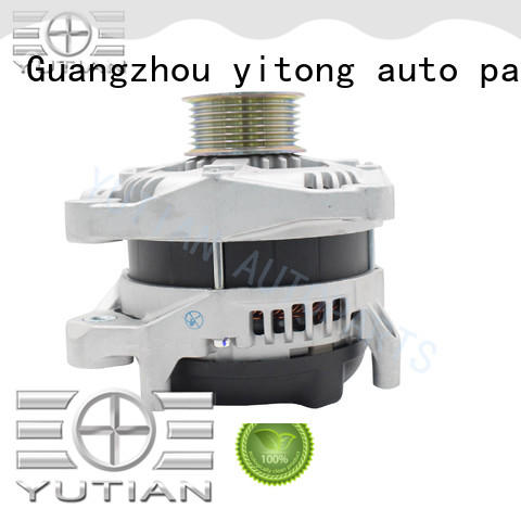 Yutian 311005a2a02 alternator generator exporter for international trader