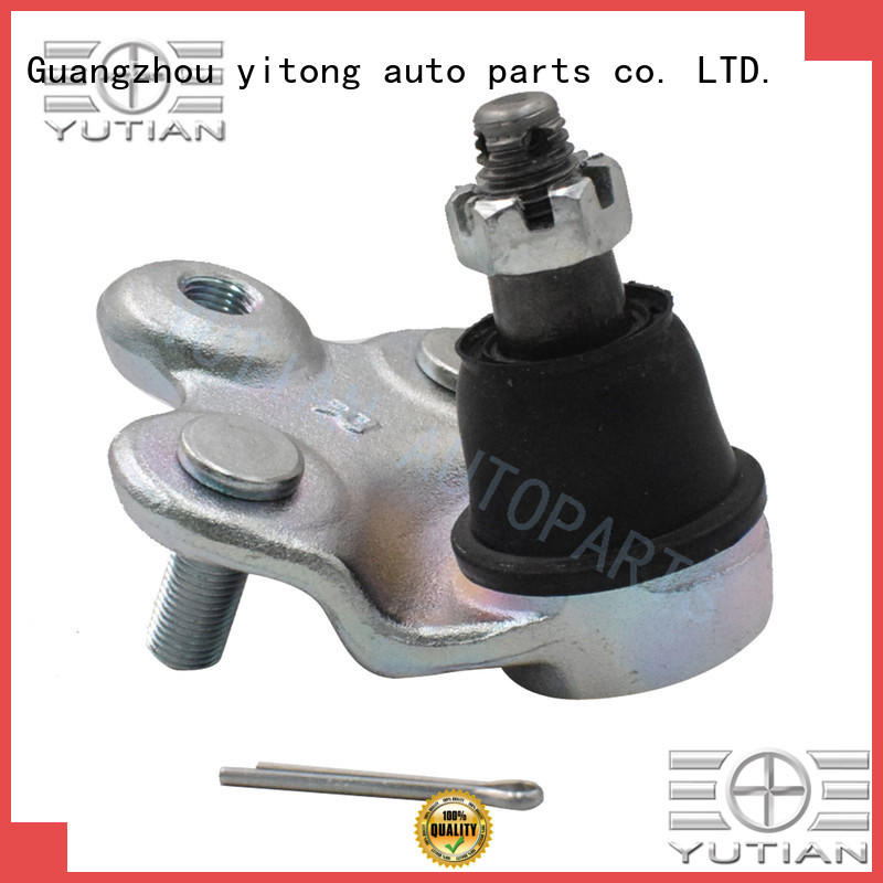 solid best ball joints odyssey wholesaler for distributor