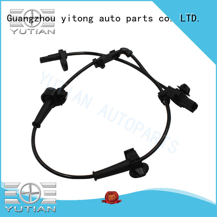 9802 abs brake sensor replacement from China for mass-market Yutian
