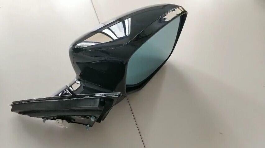 Rearview mirror - Haneda brand - for Japanese cars